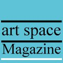 Art space magazine logo